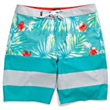 Vans Men's Era Boardshort Swim Trunks