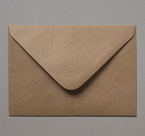 100 Gsm Papier Gewicht Braun Melierter Farbiger