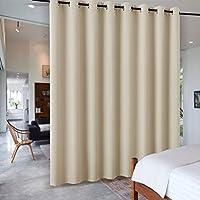 Amazon.it: tende moderne per soggiorno - Tende a pannello ...