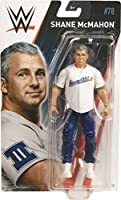 WWE SERIE BASIC 78 MATTEL ACTION FIGURE WRESTLING - Shane McMahon - SMACKDOWN ENERGIA GENERALE MANAGER - WRESTLING WWE Mattel Basic Series Action Figure 78 Shane MCMAHON