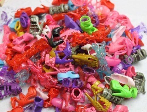 Mode Schuhe High Heels Sandalen Für Barbie Puppe Sindy Nicht Mattel Outfit Kleid Spielzeug Aus London Durch Fett Catz Veröffentlicht (Fett Outfit)
