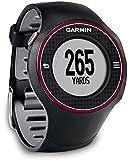 Garmin Approach S3 GPS Golf Watch - Dark Grey/Red