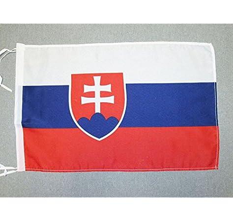 AZ FLAG Bandiera Siria 45x30cm BANDIERINA SIRIANA 30 x 45 cm cordicelle