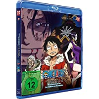 One Piece Staffel 8 Deutsch