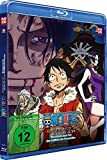 One Piece - TV Special - 3D2Y [Blu-ray]