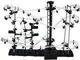 Iso Trade Spacerail 2 Kugelbahn Space Rail Murmelbahn Spacewarp Spacepark Level 2 Länge 10m Projekt 2h 6802