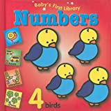 Babies First Library: Numbers Frans (Baby's First Library)