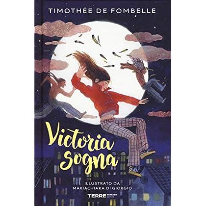 Victoria Sogna