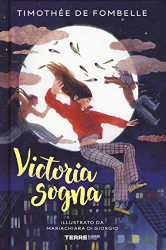 Victoria sogna (Acchiappastorie)