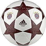adidas Erwachsene Finale 16 FC Bayern Fußball, White Light Onix, 5