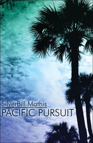 Pacific Pursuit Cover Image