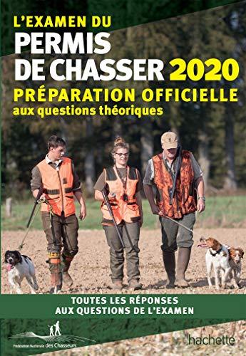 L'examen du permis de chasser 2020: Préparation officielle aux questions théoriques. Toutes les réponses aux questions de l'examen