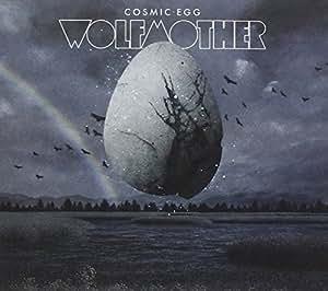 Cosmic Egg [Dlx Dig]