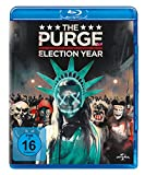 The Purge 3 - Election Year [Blu-ray]