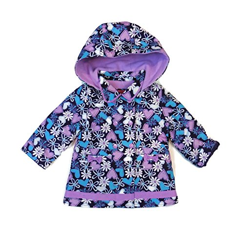 london-fog-girls-waterproof-breathable-shell-fabric-rain-jacket-purple-flowers-hearts-age-2t