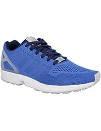 Adidas ZX Flux AF6316 azzuro scarpe basse