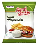 Snack Buddy - Eggless Mayonnaise - 1 Kg (Eggless)