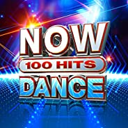 NOW 100 Hits Dance [Clean]