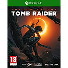 Shadow of the Tomb Raider - Edition Mini-Guide Digital Exclusif Amazon
