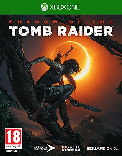 Shadow of the Tomb Raider - Edition Guide Digital Exclusif Amazo