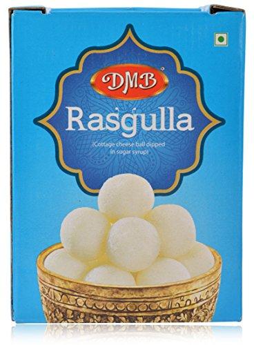 DMB Rasgulla, 1 kg