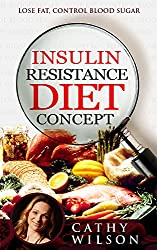 The Insulin Resistance Diet Concept: Control Your Blood Sugar & Reverse Insulin Resistance: Healthy Habits: Boost Metabolism (Highly Effective, Powerful and Effective) (English Edition)