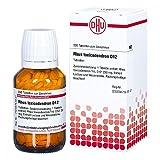 Rhus Tox. D 12 Tabletten 200 stk