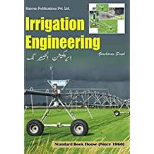 Irrigation Engineering (English Edition)