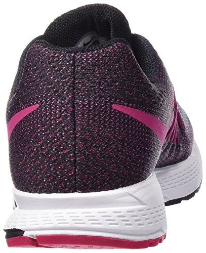 Nike Zoom Pegasus 32 (GS), Chaussures de Running Entrainement Fille Violet (Purple)