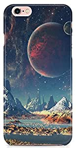 Apple iPhone 6 Back Cover by Emplomar