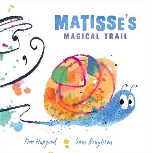 Matisse's Magical Trail- Buy Online in Guyana at guyana.desertcart.com.  ProductId : 103402081.