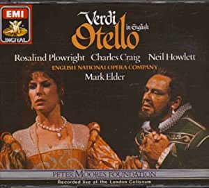 VERDI-OTELLO -2CD-
