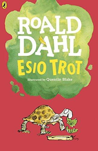 Esio Trot (Dahl Fiction) by Roald Dahl (2016-02-11)