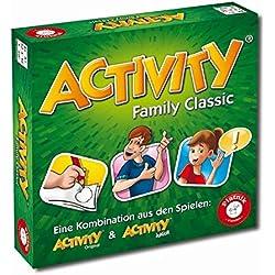 Piatnik 6050 Activity Family Classic Activity