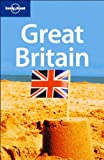 Great Britain (Lonely Planet Travel Guuides)