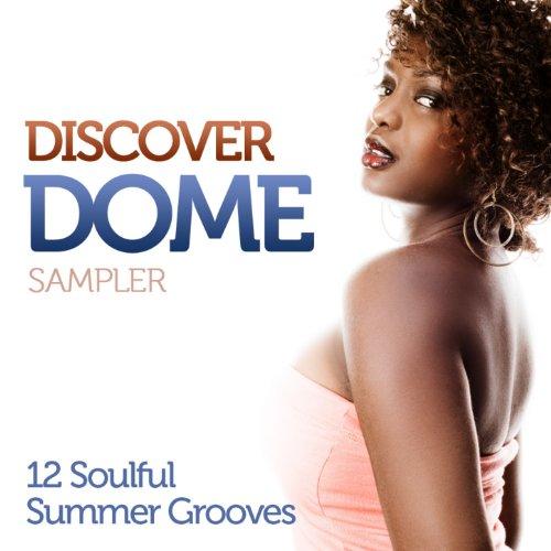 Discover Dome: Amazon Sampler