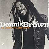 Songtexte von Dennis Brown - The Complete A&M Years