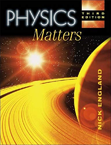 Physics Matters 3rd Edition (Complete GCSE... Series)