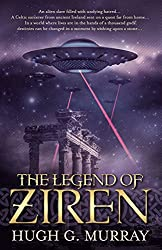 The Legend of Ziren