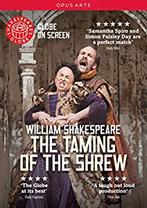 William Shakespeare - The Taming of the Shrew