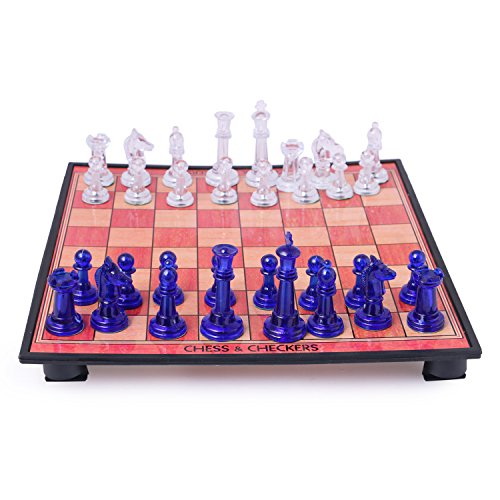 FAVELA Magnetic Chess Board Game
