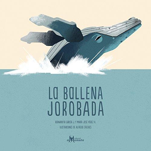 La ballena jorobada por Bernardita García