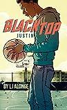 Justin #1 (Blacktop)