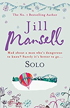 Solo by [Mansell, Jill]