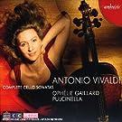 Complete Cello Sonatas