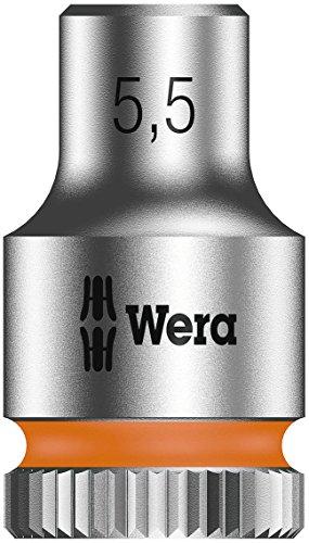 Wera Bit-Sortiment, Tool-Check PLUS, 39-teilig, 05056490001