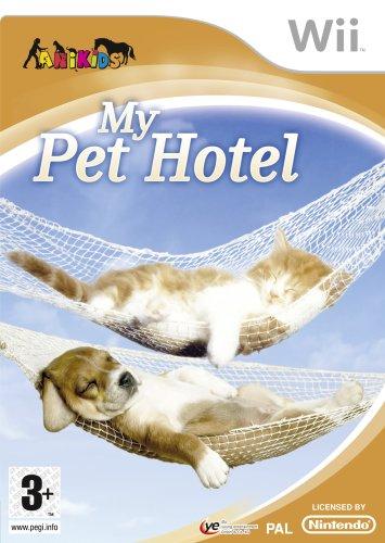 My Pet Hotel (wii)
