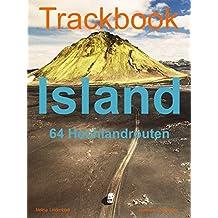 Trackbook Island: 64 Hochlandrouten