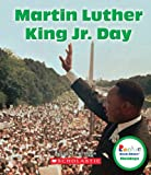 Martin Luther King Jr. Day (Rookie Read-About Holidays (Paperback))