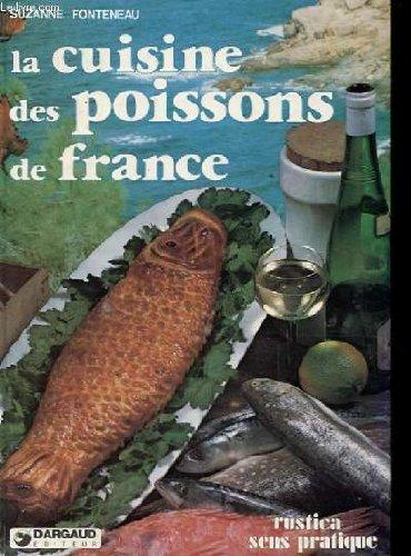 La Cuisine des poissons de France